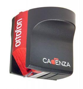 Cadenza Red